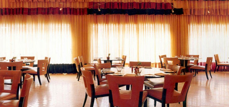 Famous Restaurants in Chennai