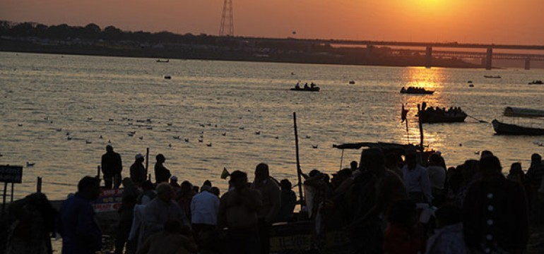 Allahabad Travel Guide