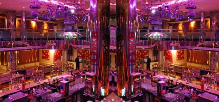 Famous Nightclubs Pubs in Hyderabad
