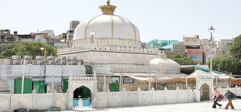 Ajmer Travel Guide