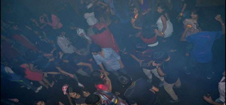 Famous Nightclubs in Jaipur