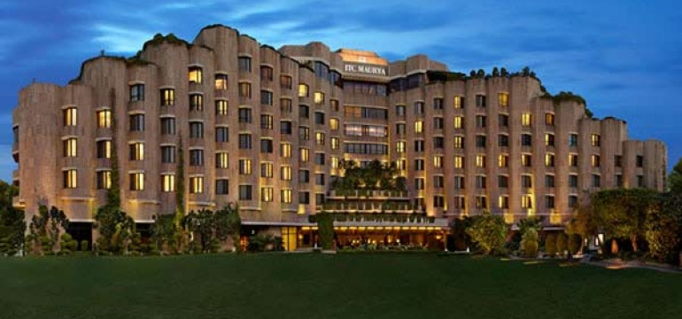 Famous Business Hotels in Delhi