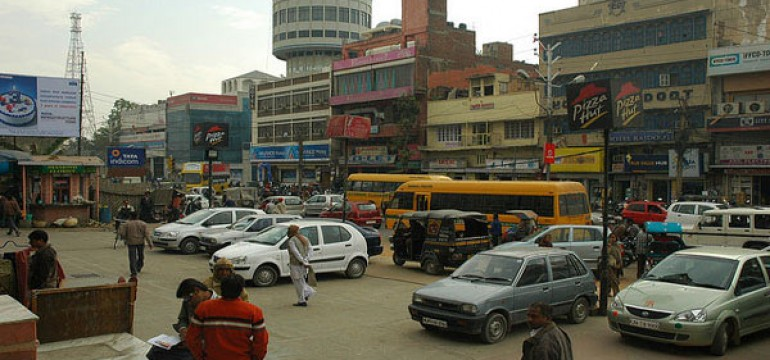 Famous Markets & Shopping Centers in Jaipur