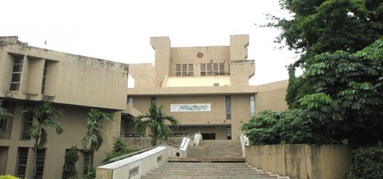 Nehru Science Centre Mumbai