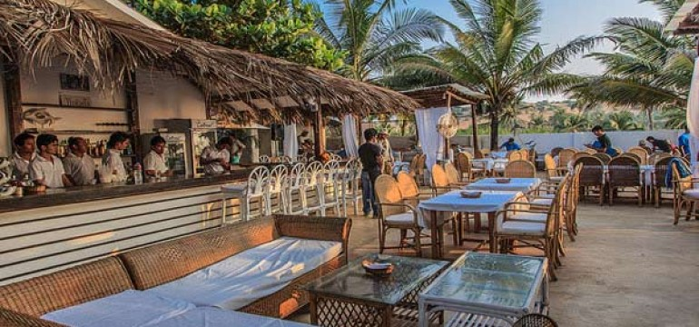 Famous Restaurants in Goa