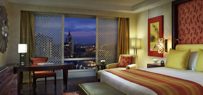 Famous 5 Star Hotels in Bangalore