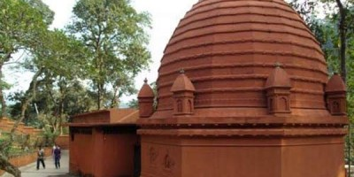 Famous Temples in Dispur