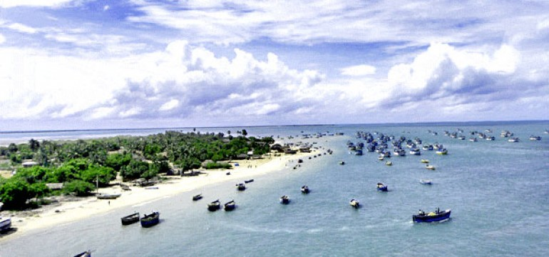 Famous Beaches in Rameswaram