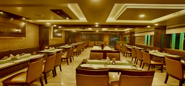 Best Restaurant in Lucknow