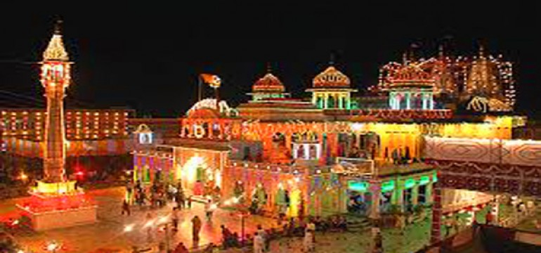 Popular Fairs & Festivals in Jodhpur