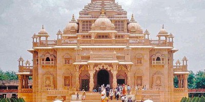 Famous Temples in Ahmedabad