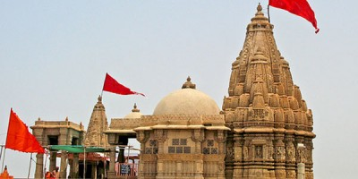 Famous Temples in Dwarka