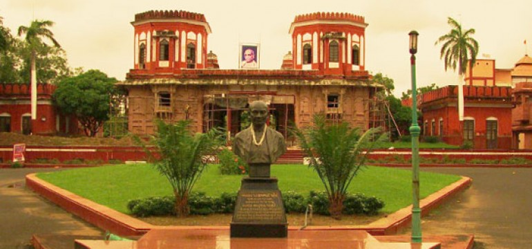 Top Museums in Ahmedabad