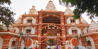 Famous Temples in Gurgaon