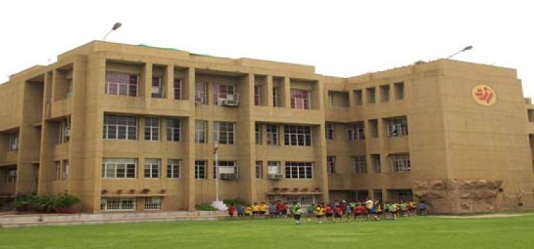 Famous School In South West Delhi