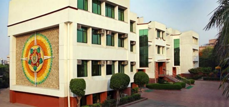 Famous School In East Delhi
