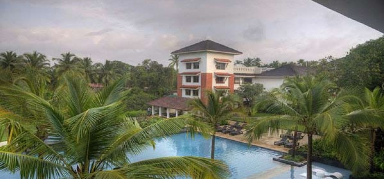 Famous Boutique  Hotels in Goa