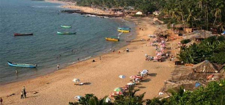 Most Famous Beaches To Visit in India