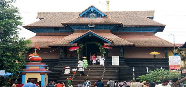 Aranmula Travel Guide
