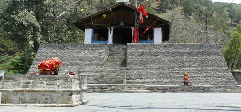 Famous Tourist Place in Chamba, Himachal Pradesh