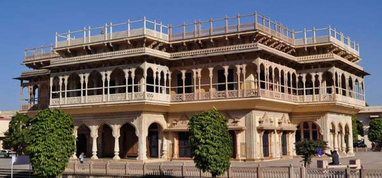 Famous Museums In Jaipur