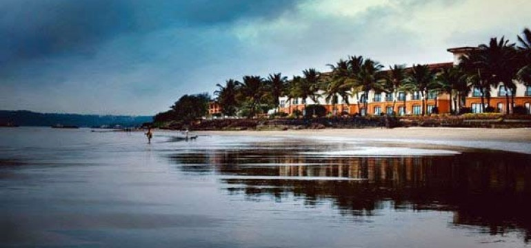Famous 5 star Hotels in Goa