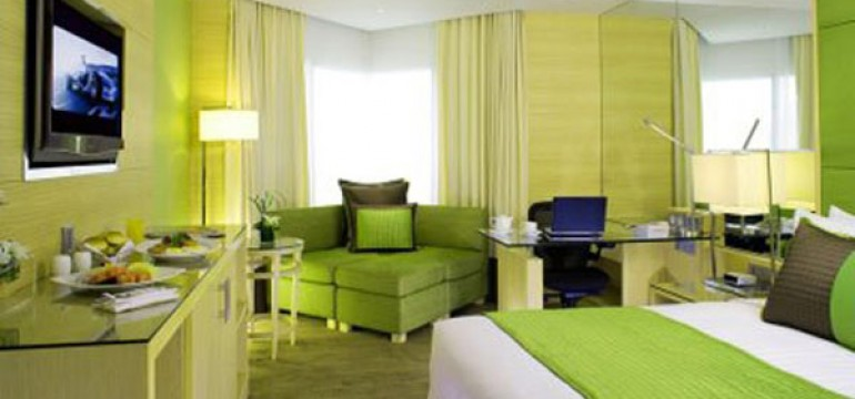 Famous Budget Hotels in Agra