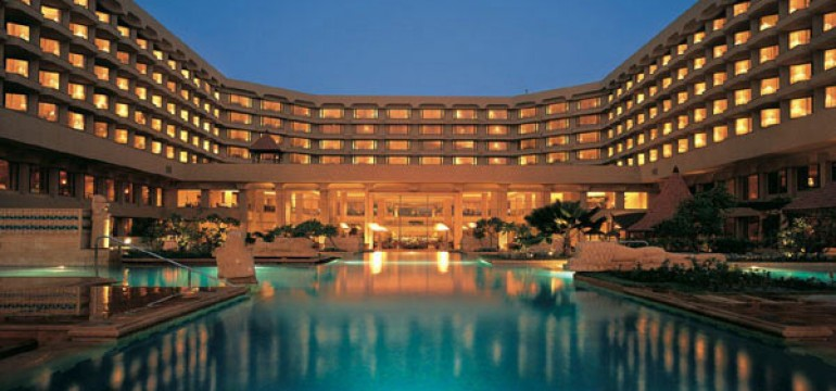 Famous 5 Star Hotels in Mumbai