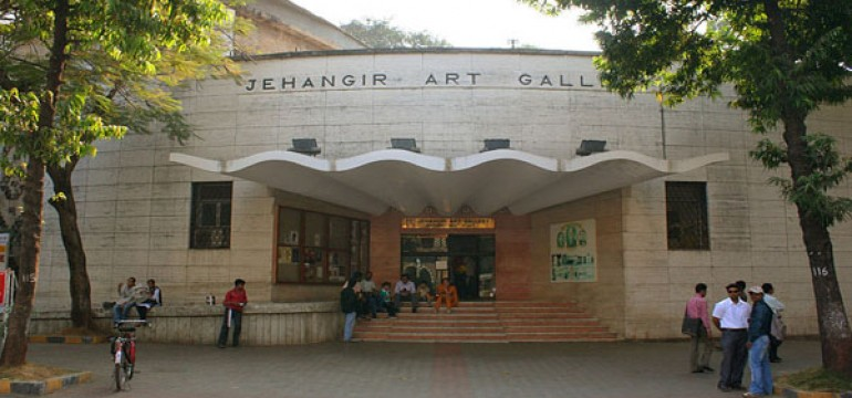 Famous Museums in Mumbai