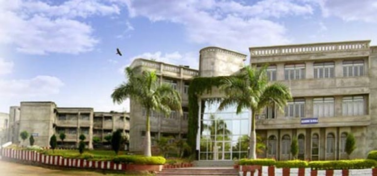 Famous Universities and Colleges in Jammu & Kashmir