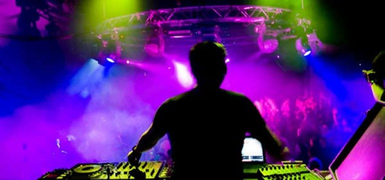 Top Night Clubs to Enjoy Nightlife in Goa