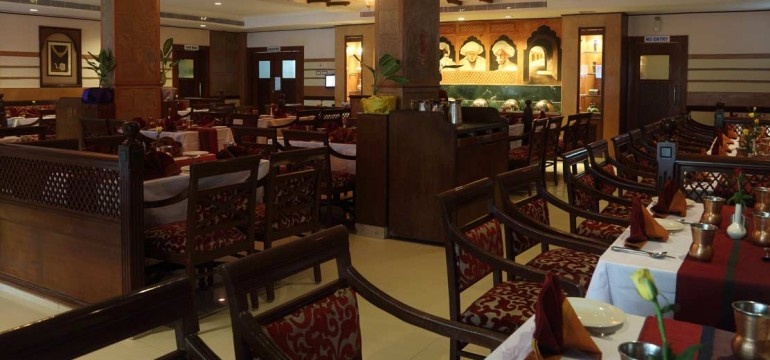 Best Restaurants in Tirupati