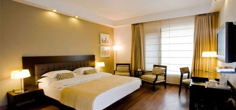 Famous Boutique Hotels In Delhi