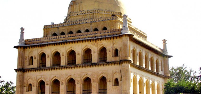 Top Monuments in Alwar