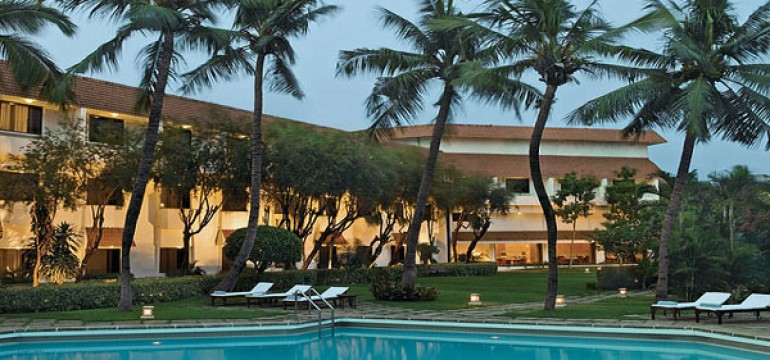 Famous Business Hotels in Chennai