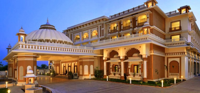 Popular Heritage Hotels in Jodhpur