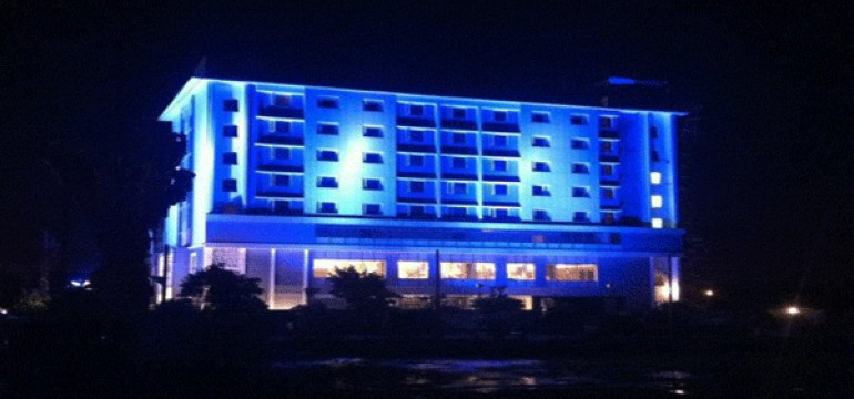 Best Luxury Hotels in Lucknow
