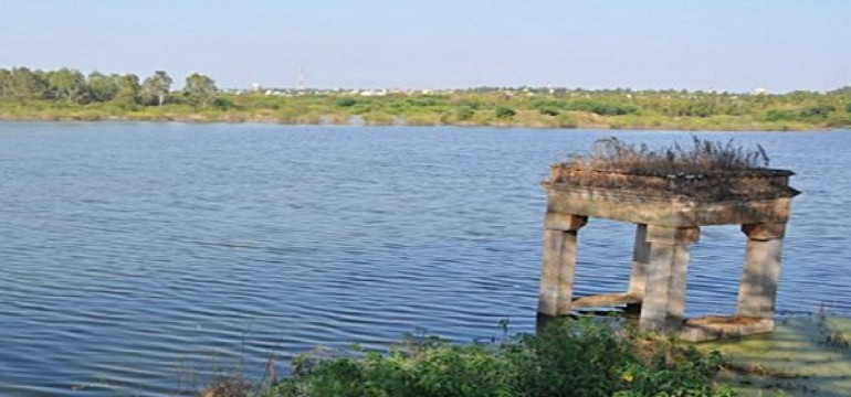 Famous Lakes in Mysore