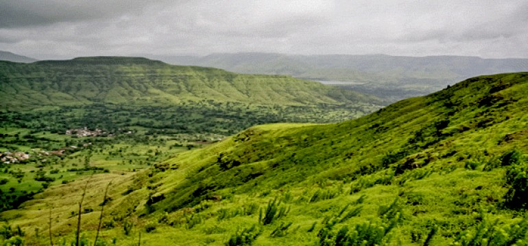 Top Weekend Getaways from Mumbai
