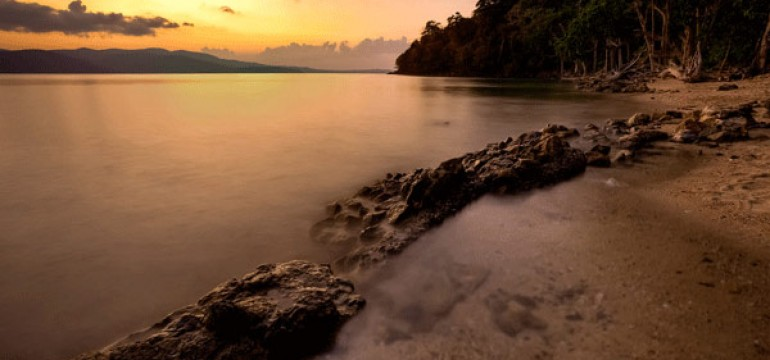 Top Beaches in Port Blair