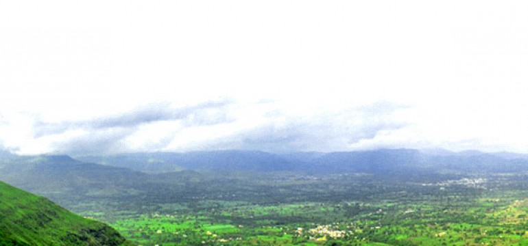 Famous Romantic Getaways from Pune