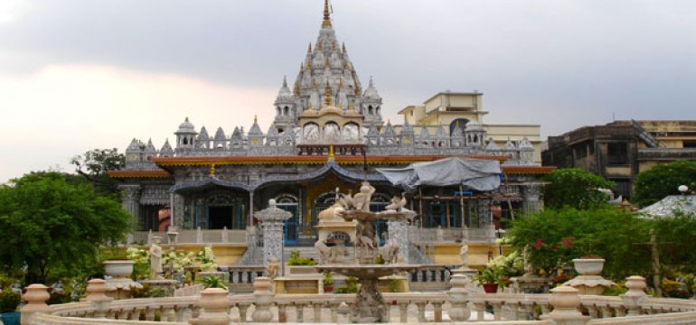 Famous Religious Places in Kolkata