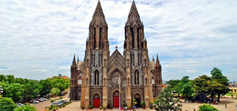Famous Historical Places in Mysore
