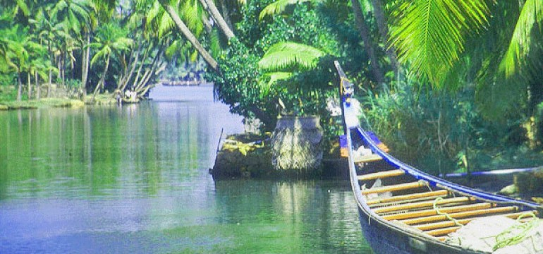 Best Honeymoon Destinations In Kerala