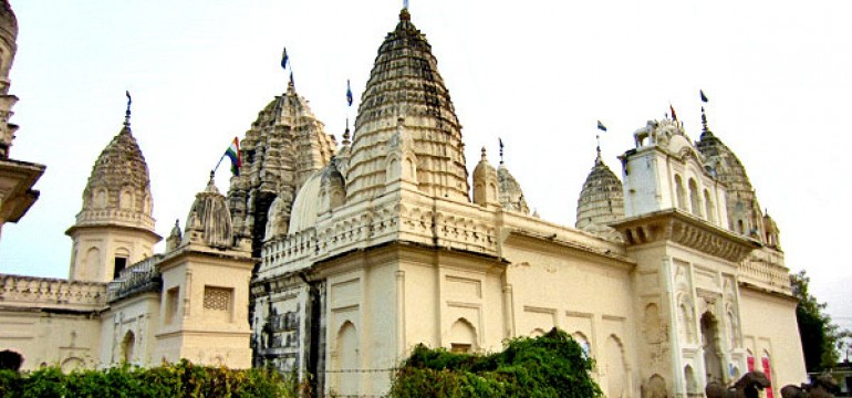 Famous Religious Places in Jaisalmer