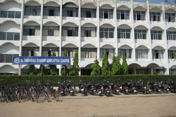 Dr. Virendra Swarup Education Centre School in Kanpur