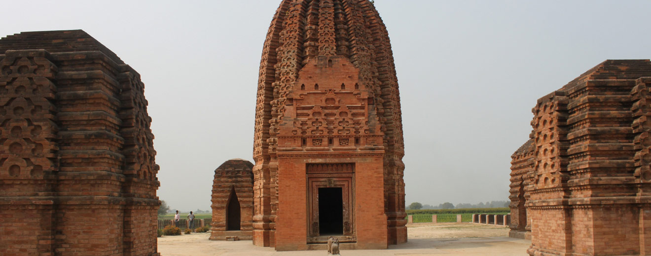 Famous Religious Places in Kanpur