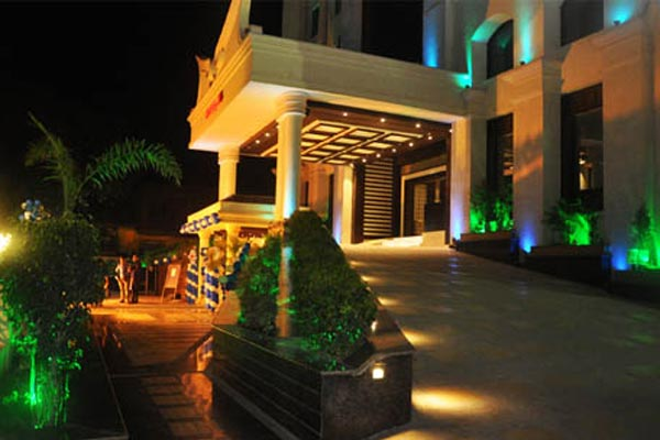 Hotel Vijay Intercontinental In  Kanpur