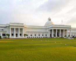 Top Universities In India For Engineering