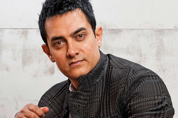 Aamir Khan, Best Actor In India